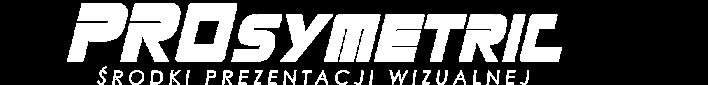 Gabloty ogłoszeniowe aluminiowe - wewnętrzne oraz zewnętrzne - PROsymetric